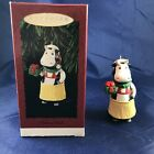 Cows of Bali Keepsake Ornament 1995