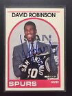 David Robinson Cards and Memorabilia Guide 33