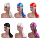 6x Women Chemo Hat Head Scarves Muslim Turban Headwear for Hair Loss Cancer