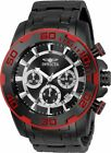Invicta Men's 22323 Pro Diver Quartz Chronograph Black Dial Watch