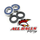 All Balls Front Wheel Bearing Kit for Harley XL900 / XLCH900 Models - 25-1369