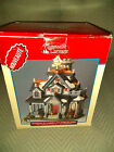 Lemax Village Plymouth Corners Seaside Cottage Item 85880 2003 Collection