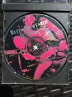 VERY RARE BETTY BLOWTORCH Are You Man Enough? ADVANCE PROMO CD Bubble Boy
