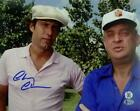 Chevy Chase Autographed 11x14 Caddyshack W Dangerfield - Beckett Auth *Blue