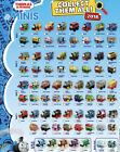 ~ U Pick ~ Thomas and Friends Minis 2018 Wave 3 + 4 ~ Blind Bags NEW Sealed Bags