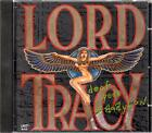 Deaf Gods of Babylon by Lord Tracy (CD, Oct-1989, MCA)