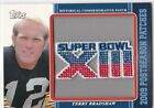 Top 10 Terry Bradshaw Football Cards 15