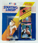 ROGER CLEMENS - Kenner Starting Lineup SLU MLB 1992 Figure, Poster, Card Red Sox