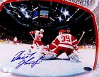 Dominik Hasek Cards, Rookie Cards and Autographed Memorabilia Guide 35