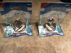 Lemax Skier Lot Of 2-Vail Village-Train-Holiday Accent