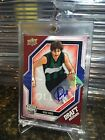 Ricky Rubio Rookie Cards and Autograph Memorabilia Guide 39