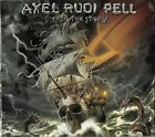 Axel Rudi Pell into the Storm - CD New