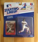 Jim Rice--Boston Red Sox--1988 Kenner Starting Lineup Action Figure