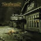 DARKANE: LAYERS OF LIVE (CD.)