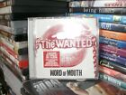 THE WANTED,WORD OF MOUTH,14 TRACK CD