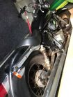 Honda Vt125 Shadow VTwin *Breaking*
