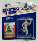MIKE MARSHALL Starting Lineup MLB SLU 1988 Action Figure & Card L.A. Dodgers NEW