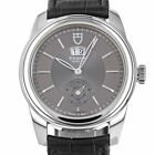 Tudor 57000 I Glamour Double Date 57000-0037 Stainless Steel Swiss Automatic