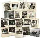 Duane A MARTIN 18 Photographs Still Life Architecture and Landscape Signed