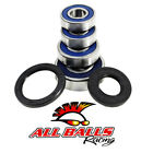 All Balls Rear Wheel Bearing Kit for Yamaha FZ750 / XJ600S Models - 25-1238