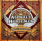 ASPHALT HORSEMEN: BROTHERHOOD [CD]
