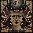 D_Drive - Maximum Impact - New CD Album - Pre Order 31st May
