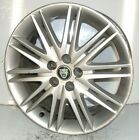 USED Jaguar OEM Aluminum Rim Wheel 18x8 2005 2008 Jaguar S Type