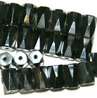 WHOLESALE LOT 25 BAGS JEWELRY MAKING GLASS GEMSTONE PEARL 5000 BEADS 1 pound