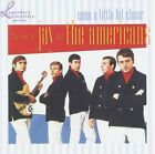 JAY AND THE AMERICANS COME A LITTLE BIT CLOSER BRAND NEW CD Best CD