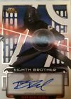 2012 Topps Star Wars Galactic Files Trading Cards 14