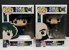 Funko Pop Animation Cowboy Bebop Set of 2 #145 Jet and #146 Spike (9)