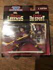 Marcel Dionne- Starting Lineup - Timeless LEGENDS - Kings - 2nd Edition 1997