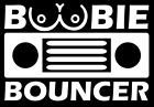 Boobie Bouncer Suzuki Samurai Grill Decal Jdm Funny Decal Window Outdoor Jeep
