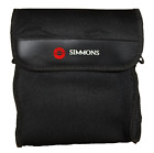 Simmons Soft Carry Bag Carry Case for Binoculars