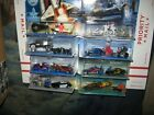 HOT WHEELS ACTION PACK LOT OF 9 APOLLO MOON JOHN GLENN POLICE TOWING TOOL TIME
