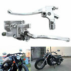 Brake Clutch Master Cylinder Lever for Honda NV600 VT600 Shadow VLX600 1998-2008