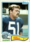 Top 10 Lawrence Taylor Football Cards 18