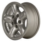 64808 Refinished Mazda B2300 B2500 B3000 B4000 4x2 1998 2001 14 inch Wheel Rim