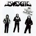 Budgie - If Swallowed Do Not Induce Vomiting (CD Used Very Good)