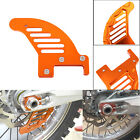 CNC Rear Brake Disc Guard for KTM 530 EXC XCW EXCR / XCRW 540 SX 400 EXC 250 SX