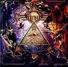 Ten - Illuminati 8024391089729 (CD Used Very Good)