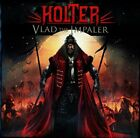 Holter - Vlad The Impaler (CD Used Very Good)
