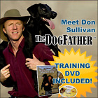 Don Sullivan Perfect Dog Training Command Collar Pet Puppy Obedience Bark Collar