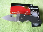 NEW IN BOX SPYDERCO USA Lil Native Pin C230GP Folding knife