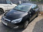 LARGER PHOTOS: Vauxhall astra 1.7 cdti 2010 spares or repairs