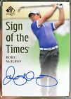 Top Rory McIlroy Cards 20