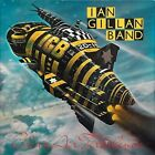 Ian Band Gillan - Clear Air Turbulence (CD Used Very Good)