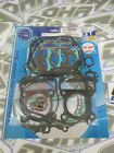 NEW Full Complete Replacement Engine Gasket Set for Piaggio Fly 125 2005-2010