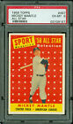 Ultimate Guide to 1950s Mickey Mantle Topps and Bowman Cards 26
