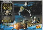 LINDBERG 1:12 SCALE Jolly Roger IN THE PINCH OF PERIL MODEL KIT No. 612~MIB